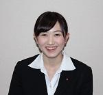 中村 汐里さん